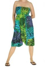 Sarouel transformable en robe ou combi sanchez 263594