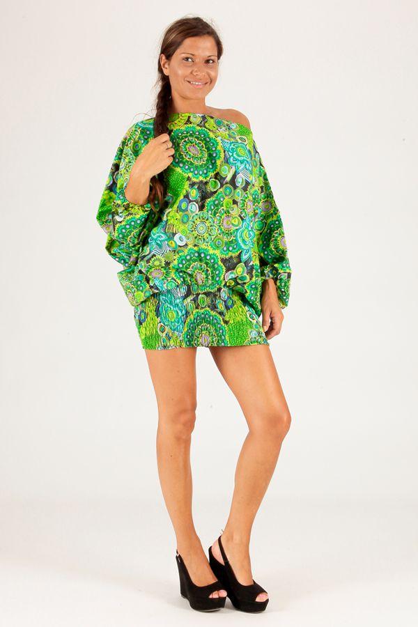 Sarouel vert vêtement transformable 3en1 Chevy 289434
