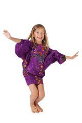 Sarouel Violet 3en1 pour Fille Original et Flashy Calliope 280076