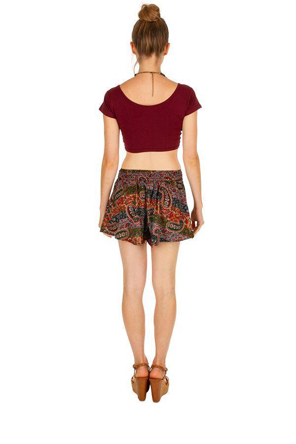Short femme Julie 312589