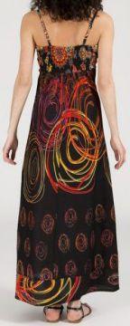 Superbe Robe longue ethnique et originale - Félicita 271899