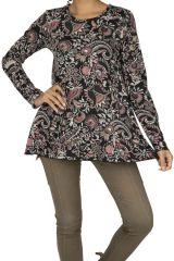 Tee-shirt femme ample pas cher et original Mantana