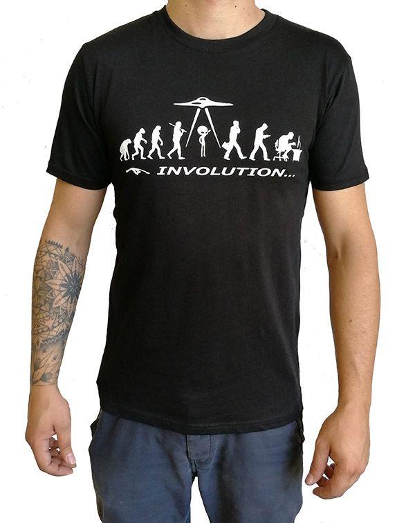 t-shirt homme original