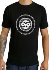 Tee-Shirt Homme à connotation Maya imprimé et Original Braddy 297228