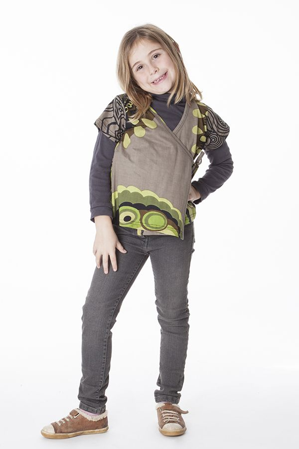 TOP ENFANT model 287542