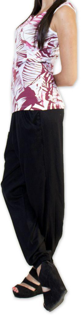Top femme sans manches Coloré et Original Rose Lina 273569