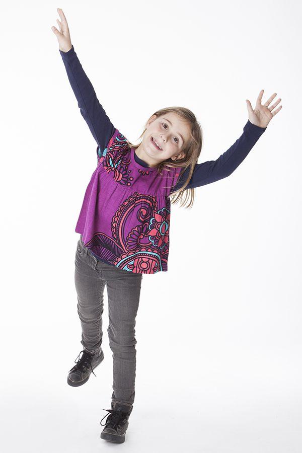 Top pour enfant sans manche très original 287516