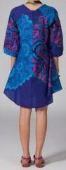 Tunique d'été imprimée et colorée pas chère Adriana 2 270779