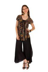 Tunique femme africaine en coton pour l' été Elina 289611