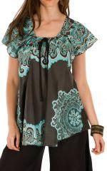 Tunique femme en coton léger pour l'été Miranda 292271