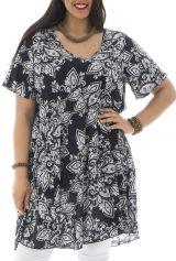 Tunique femme génereuse coupe large et légère Lolita 295739