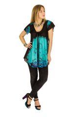 Tunique femme originale en coton pour l' été Elina 289617