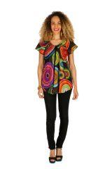 Tunique femme originale en coton pour l' été Jennyfer 289546