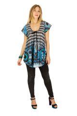 Tunique femme originale en coton pour l' été Lucie 289532