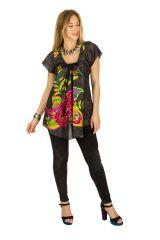 Tunique femme originale et colorée en coton pour l' été Elina 289643