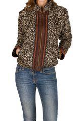 Veste courte élégante et originale pour femme pas cher Clara 313650