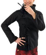 Veste original à gallon style ethnique et tendance Xuly 303203