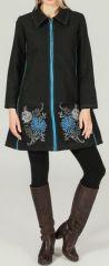 Veste pour femme en Coton Originale et Colorée Cyrielle 277962